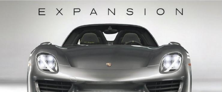 Forza Motorsport 6 Porsche - Portada