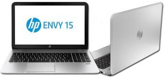 HP Envy 15z