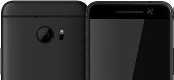HTC One M10 - render portada