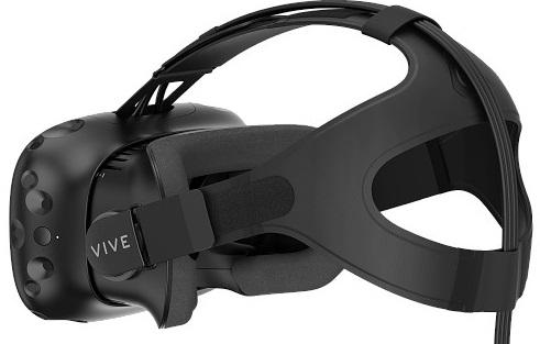 HTC Vive Pre (2)