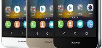 Huawei Y6 Pro - Portada