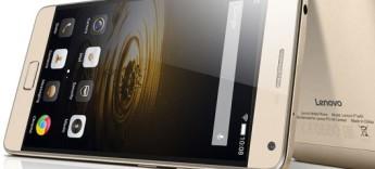 Lenovo Vibe P1 Pro - Portada