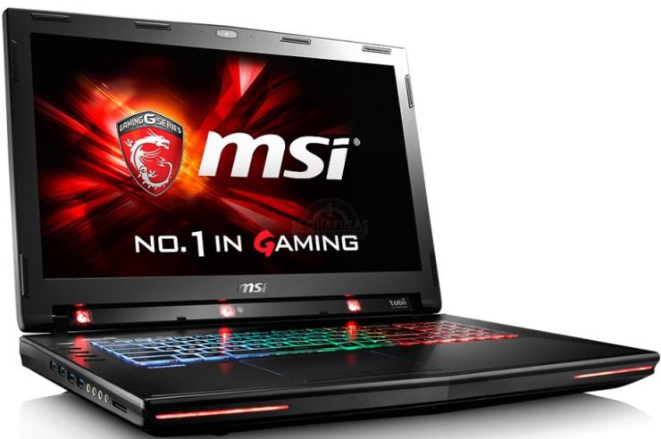 MSI GT72S G Tobii (2)