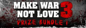 Make War Not Love 3 Bundle SEGA