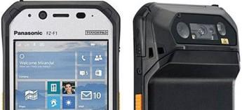 Panasonic Toughpad FZ-F1 & FZ-N1 - Portada