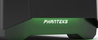Phanteks Eclipse P400 - Portada