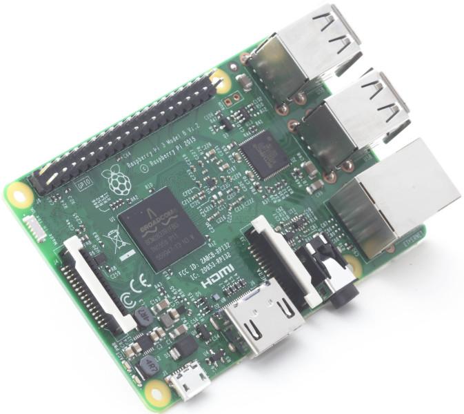 Raspberry Pi 3 673x600 8