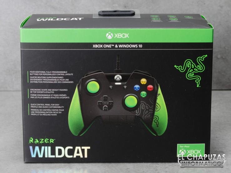 Razer Wildcat 01