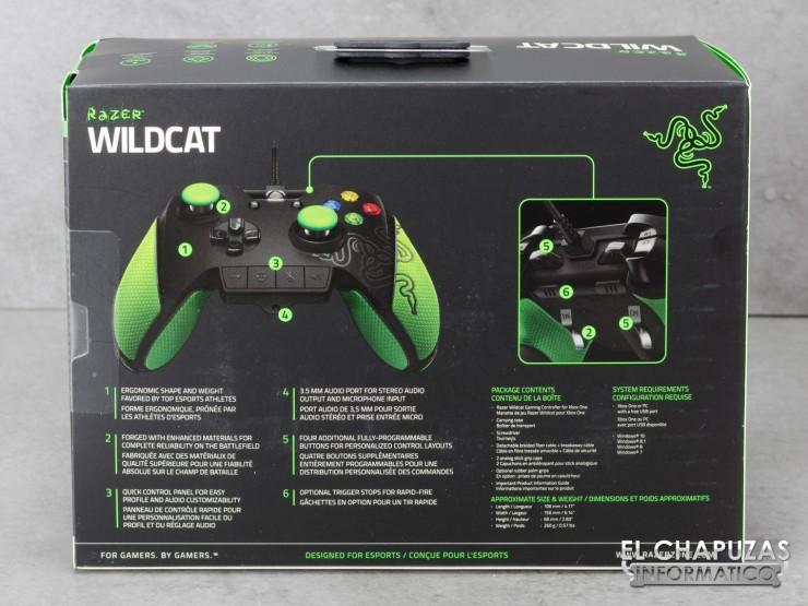 Razer Wildcat 03