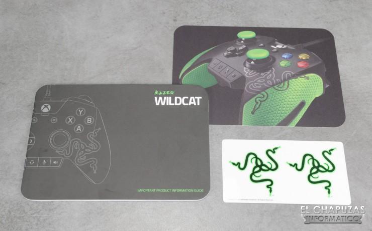 Razer Wildcat 04