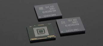 Samsung UFS 2.0