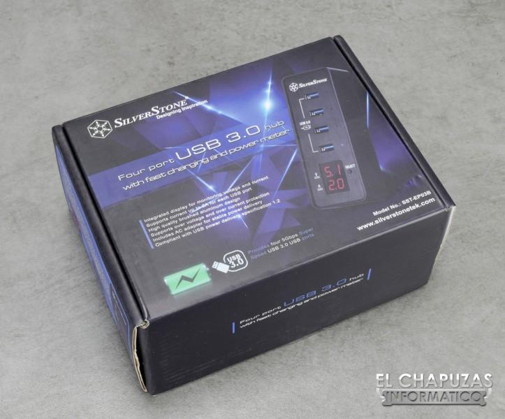 SilverStone SST-EP03B 01