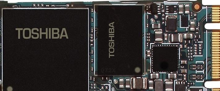 Toshiba SG5 M.2 - Portada
