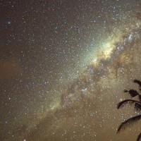 Detrás de la Vía Láctea se han descubierto 833 nuevas galaxias