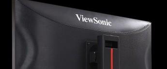 ViewSonic XG2701 - Portada