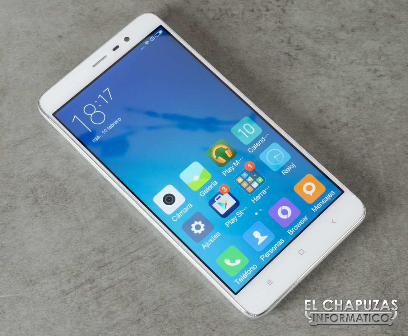 Review Xiaomi Redmi Note 3