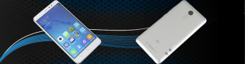 Xiaomi Redmi Note 3 Slider