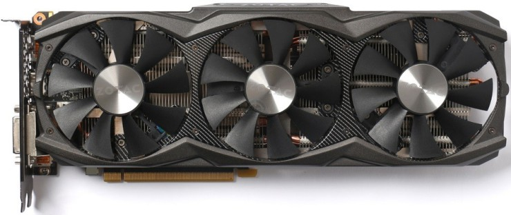 Zotac GeForce GTX 980 AMP! Omega Core Edition (1)