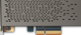 Zotac SONIX PCIE SSD - Portada