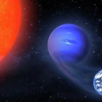 Un telescopio de Almería descubre dos nuevos planetas muy similares a la Tierra