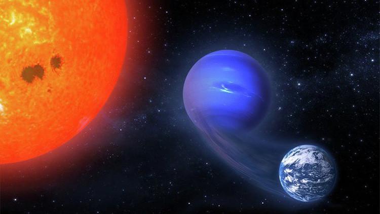 exoplaneta BD+20594b
