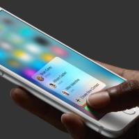 Apple extiende el problema de las baterías a los iPhone 6 con iOS 10.2