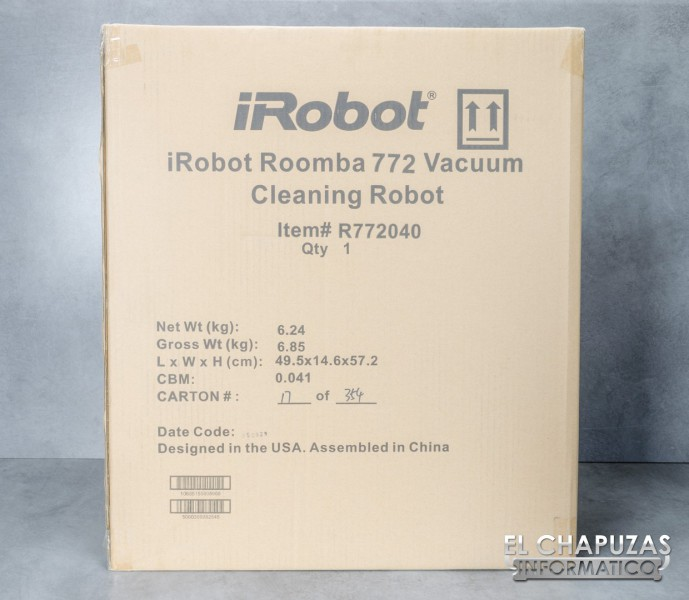 iRobot Roomba 772 01