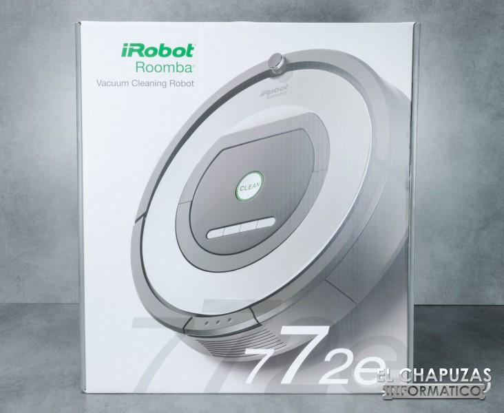 iRobot Roomba 772 02