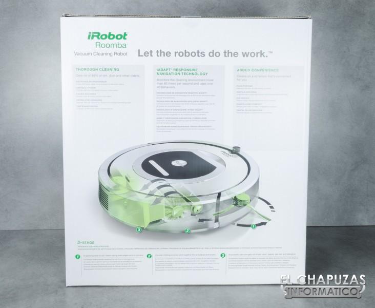 iRobot Roomba 772 03