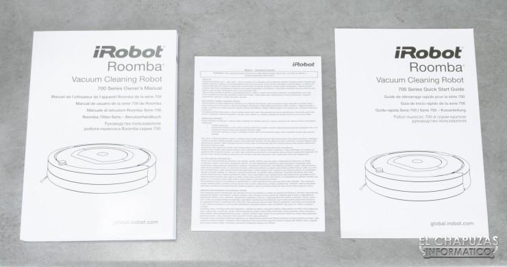 iRobot Roomba 772 06