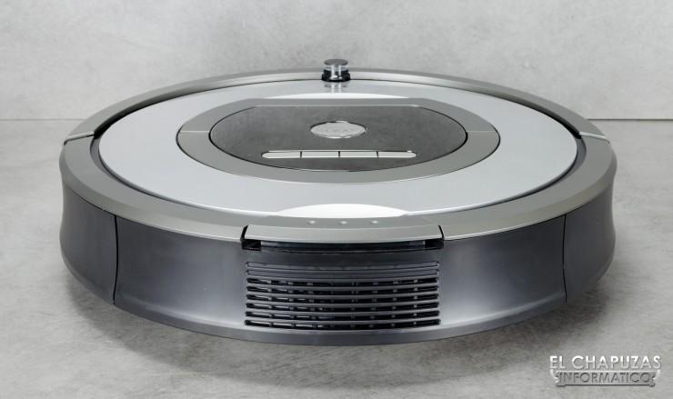 iRobot Roomba 772 10