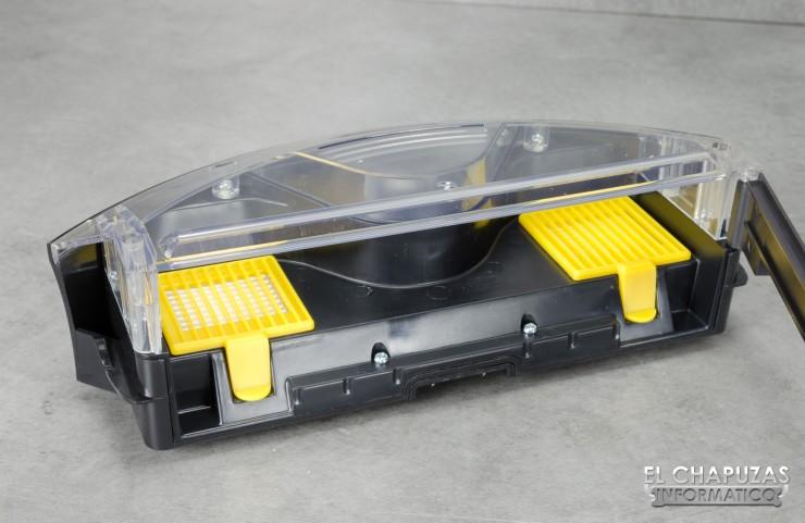 iRobot Roomba 772 12