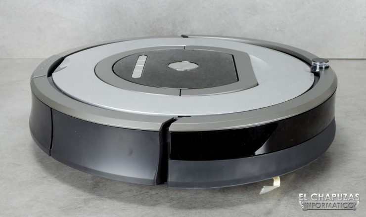 iRobot Roomba 772 13++