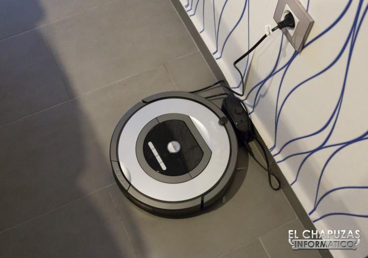 iRobot Roomba 772 19