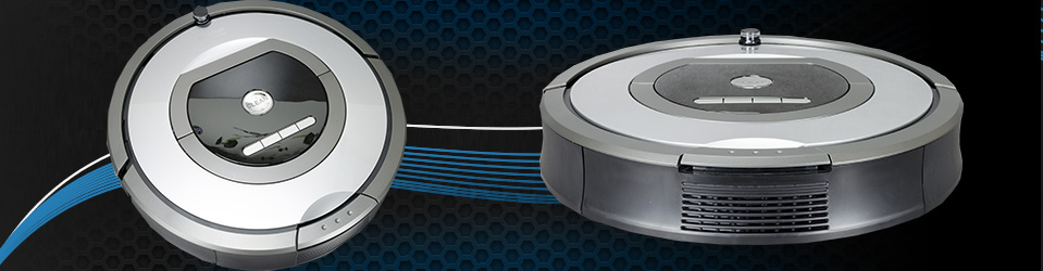 Review: iRobot Roomba 772