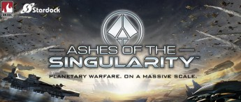 Ashes of the Singularity - AMD - Portada