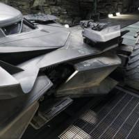 Visita la Batcueva de Batman desde Google Street View