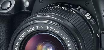 Canon EOS 1300D - CanonEOS Rebel T6 - Portada