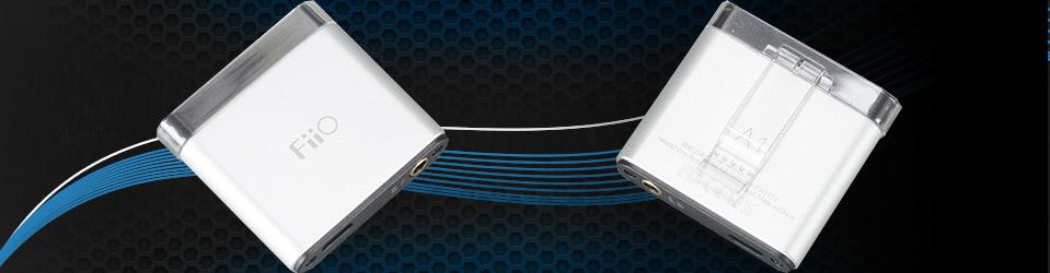 Review: FiiO A1 – Amplificador portátil