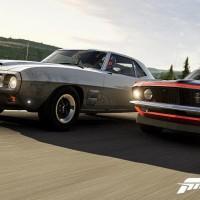 Ya puedes jugar a la beta del Forza Motorsport 6: Apex