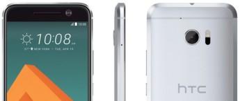 HTC 10 - Portada