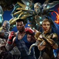 Killer Instinct en PC vs Xbox One