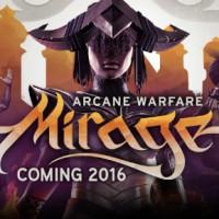 Mirage: Arcane Warfare estrena gameplay de 12 minutos