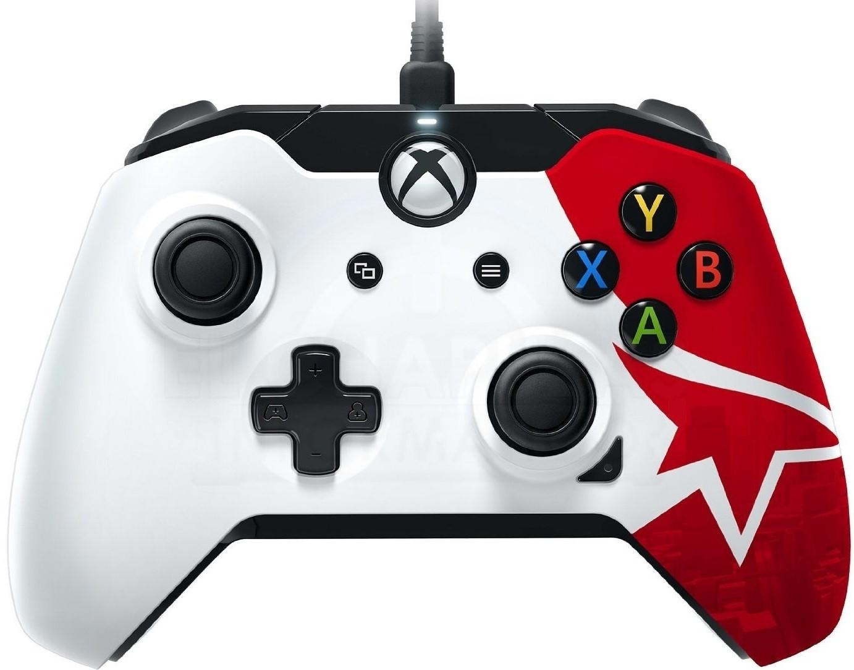 Mirror\'s Edge Catalyst ya tiene su mando exclusivo de Xbox One - El ...