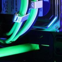Nanoxia CoolForce 2: Chasis pensado para equipos de alto rendimiento