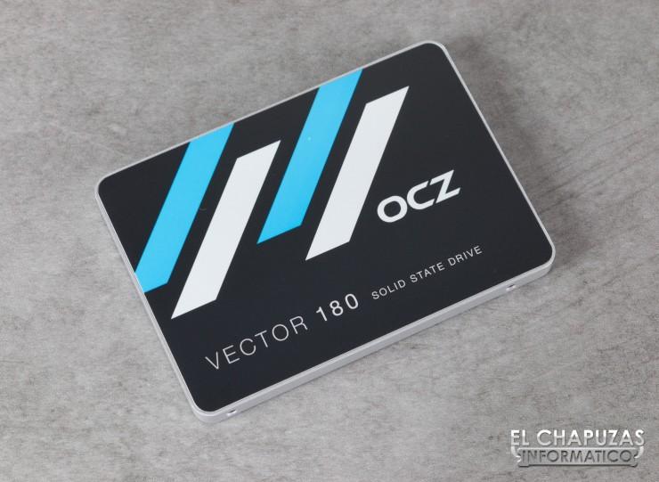 OCZ Vector 180 06