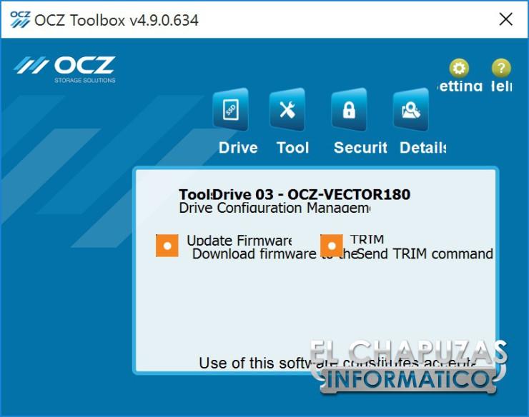 OCZ Vector 180 17