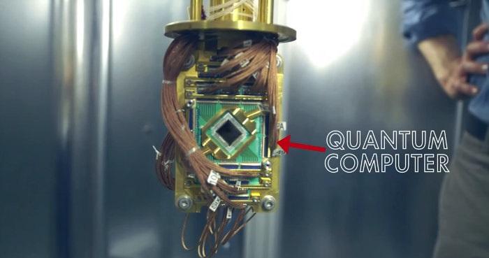 Ordenador cuántico 0