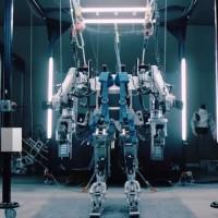 Panasonic muestra sus exoesqueletos pensados para ayudar en el trabajo