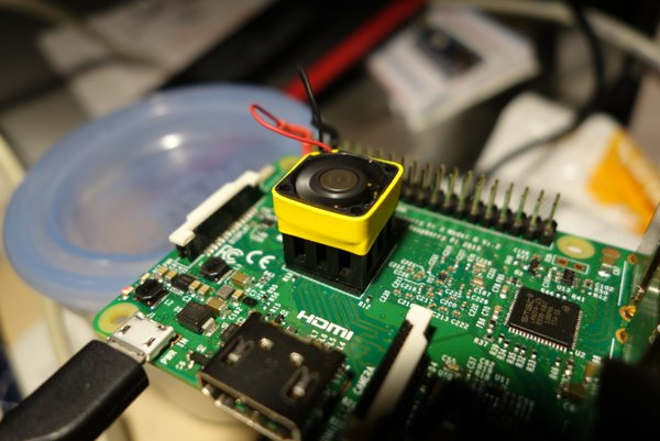 Raspberry Pi 3 Presenta Un Problema De Exceso De Temperatura
